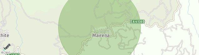 Mapa Mairena