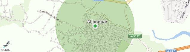 Mapa Aljaraque
