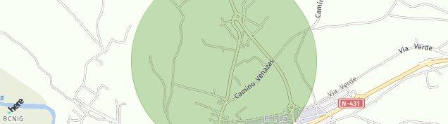 Mapa Cartaya