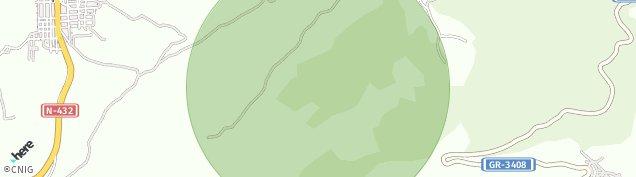 Mapa Puerto Lope