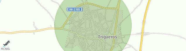Mapa Trigueros