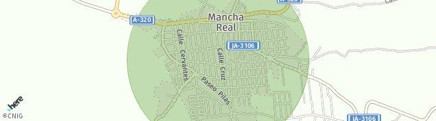 Mapa Mancha Real