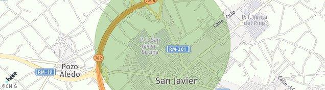Mapa La Calavera