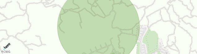 Mapa Baños y Mendigo