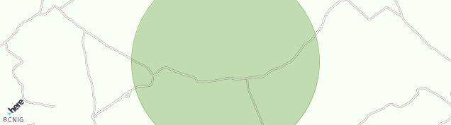 Mapa Los Royos