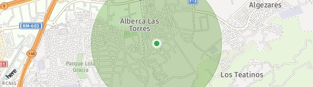 Mapa Murcia