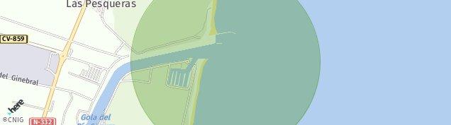 Mapa Almarjal