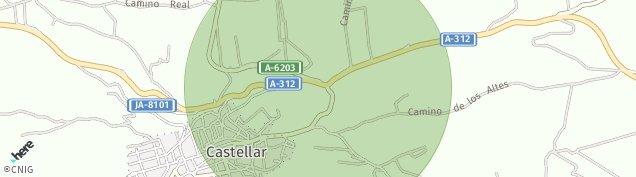 Mapa Castellar