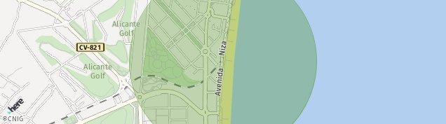 Mapa Frank Espinos