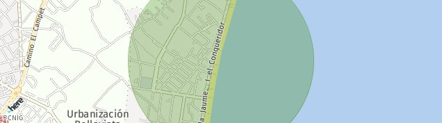 Mapa Fabraquer
