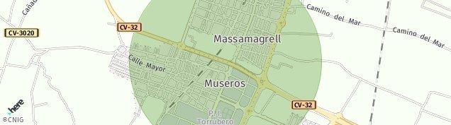 Mapa Massalfassar