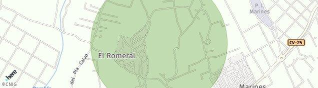 Mapa Marines