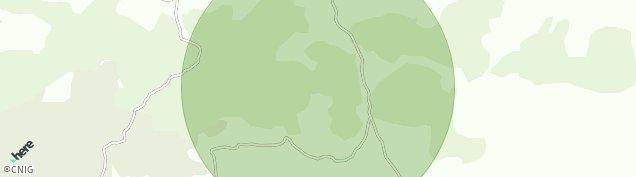 Mapa Villatorcas