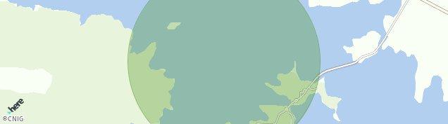 Mapa Berrocalejo