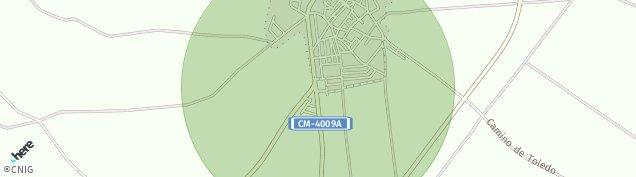 Mapa Pueblo Noves