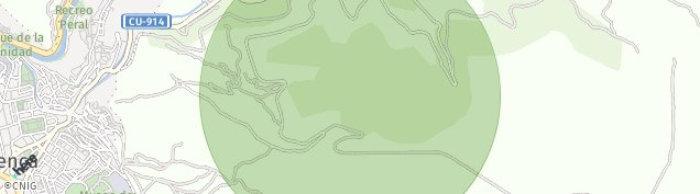 Mapa Cuenca