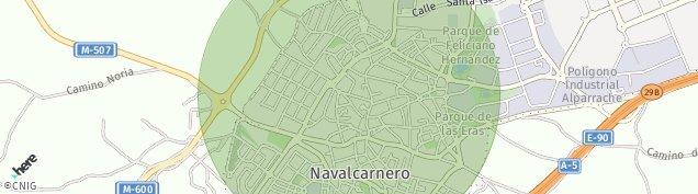 Mapa Urbanizacion Calipo