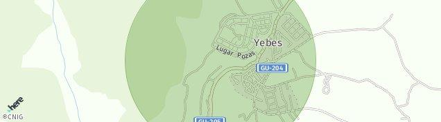 Mapa Ciudad Valdeluz