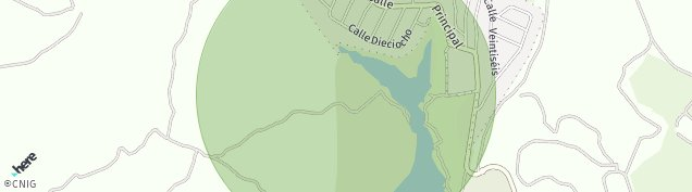 Mapa Navalquejigo