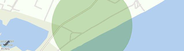 Mapa Els Muntells