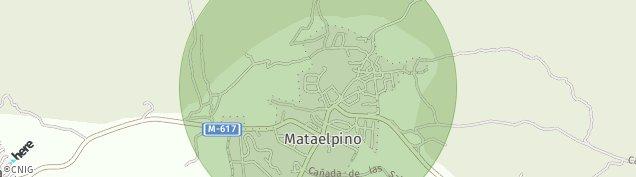 Mapa Matalpino