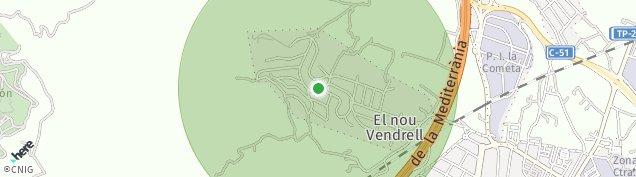 Mapa La Papiola