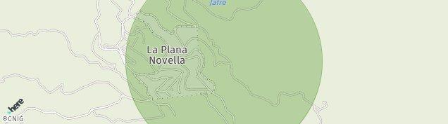 Mapa Olivella