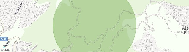 Mapa Santa Maria de Martorelles