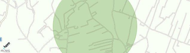 Mapa Miralcamp