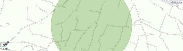 Mapa Bell-Lloc d'urgell