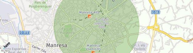Mapa Viladordis