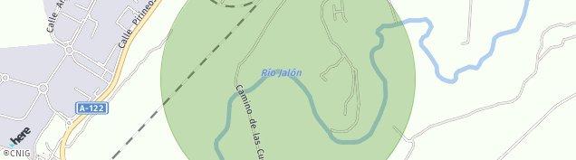 Mapa Oitura