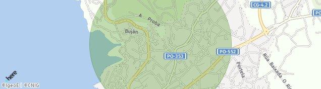 Mapa Netos