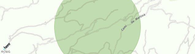 Mapa Riner