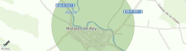 Mapa Morales del Rey