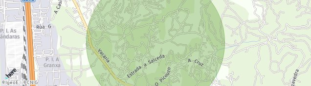 Mapa O Casal