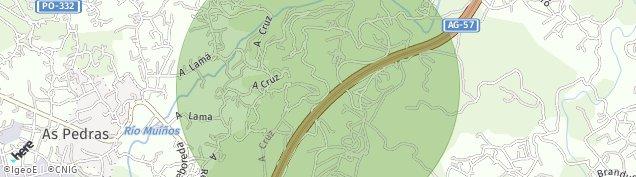 Mapa A Tarela