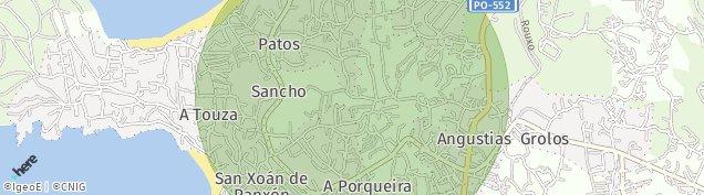 Mapa A Area Alta