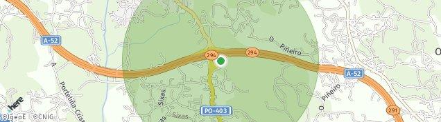 Mapa Moreira