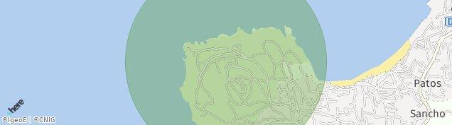 Mapa Patos