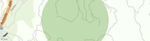Mapa Filgueira