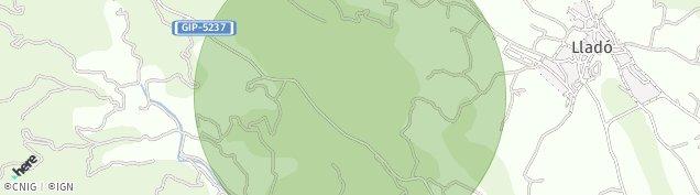 Mapa Queixas
