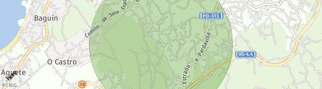 Mapa A Moreira