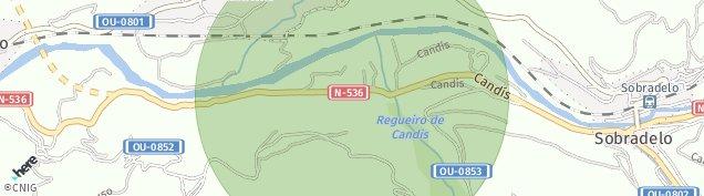 Mapa Entoma