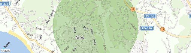 Mapa Aios