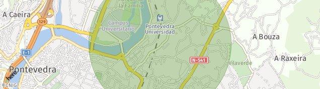 Mapa A Moureira