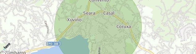 Mapa A Seara