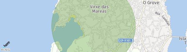 Mapa O Con