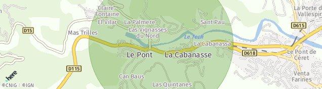 Carte de Reynès