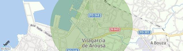 Mapa Bocas